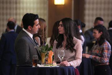 """Ali, ultimatum pentru Refika! Ce se intampla in """"Dragoste si ura"""", in aceasta seara, de la ora 20:00, la Kanal D"""