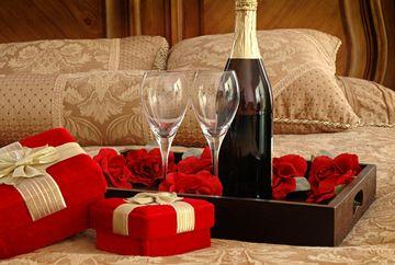 Cadou de ziua indragostitilor pentru el. Ce sa ii oferi de Valentine's Day?