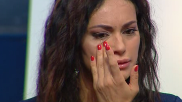 """Oana, sotia lui Kamara, lacrimi si regrete din cauza situatiei in care a ajuns relatia cu tatal copilului ei! """"Este trist! Sunt rascolita!"""""""