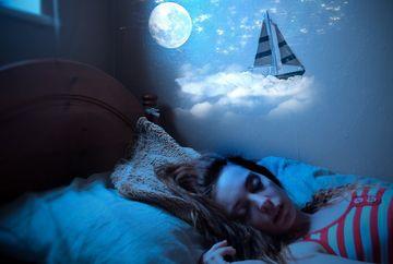 Iată ce au descoperit cercetătorii despre somn şi vise