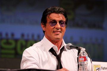 """""""Sylvester Stallone a murit"""" - anuntul fals care a provocat un soc in intreaga lume"""