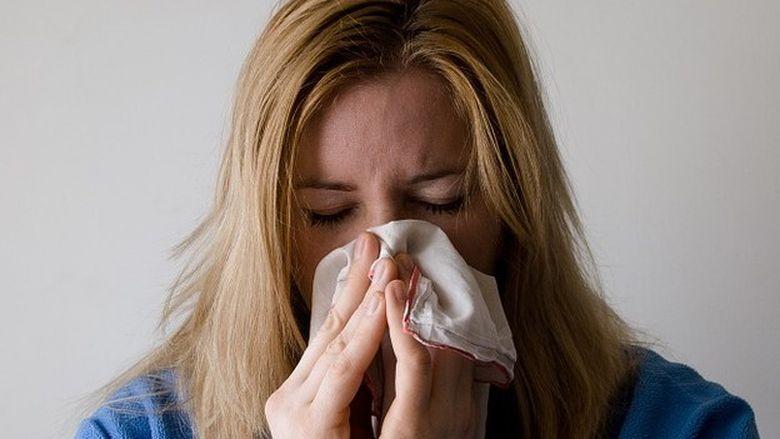 Tratamente gripa: cum sa te tratezi de gripa in mod natural