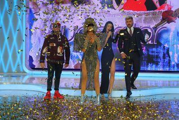 "Astazi, de la 23:15, la Gala Superstar ""Bravo, ai stil! All Stars"" - Catalin Botezatu: ""Ai demonstrat ca un singur om, un singur personaj, poate face si show, si styling!"""