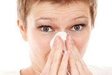 Cum sa scapi de alergiile de primavara