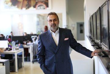 INTERVIU - Haluk Kurçer, presedintele Kanal D, la implinirea a 11 ani de la infiintarea televiziunii: Publicul doreste continut de calitate, cat mai divers