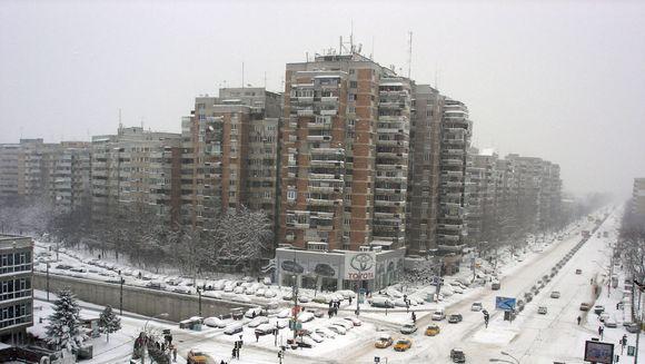Care sunt cele mai afectate si cele mai sigure cartiere din Bucuresti in caz de cutremur - ce se intampla daca stai in Pantelimon, Militari, Baneasa sau Drumul Sarii