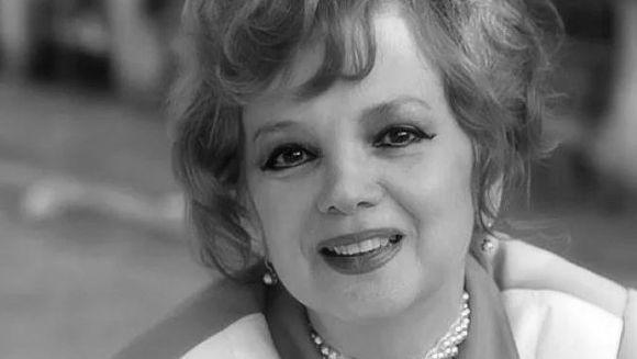 Care este cauza mortii actritei Aimee Iacobescu, s-a stins din viata la 71 de ani