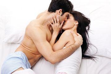 Zodiac amoros: top 5 cei mai experimentati barbati in pat