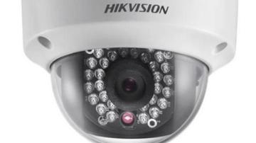 Camerele de supraveghere pot ajuta la prinderea infractorilor