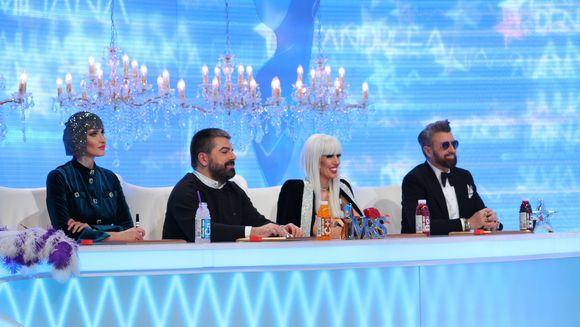 """Otilia a gresit Gala din aceasta seara a show-ului """"Bravo, ai stil! All Stars"""" ? Outfitul concurentei i-a provocat o reactie fizica Iuliei Albu"""
