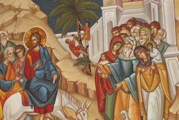 Traditii si superstitii de Florii! Ce fac crestinii ortodocsi cu ramurile de salcie!