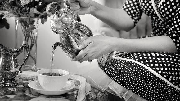 5 lucruri pe care nu le stiai despre ceainice