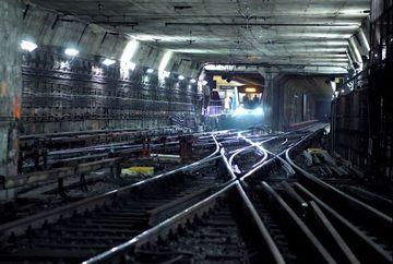 #salvatipipera | VIDEO 360° cu remiza statiei de metrou Pipera