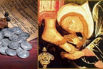 Miercurea Mare: Pilda femeii pacatoase si tradarea lui Iuda. Ultima zi in care gospodinele mai pot face treburi casnice