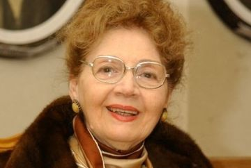 Doliu in lumea tetrului romanesc! S-a stins actrita Carmen Stanescu!