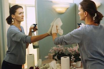Secretele unei oglinzi fără urme