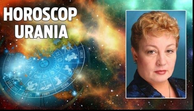 HOROSCOP URANIA 14-20 APRILIE 2018: Luna nouă în Berbec, Saturn retrograd, se anunţă o săptămână grea