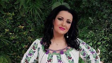 Silvana Riciu s-a ingrasat in post! Cantareata de muzica populara vrea sa slabeasca 10 kilograme! Iata dieta!