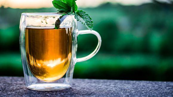Cură de slăbire cu ceai verde