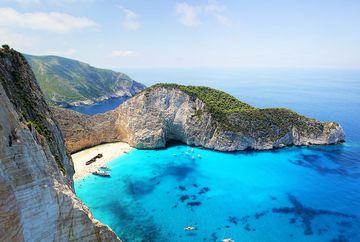Top 5 insule mici din Grecia pe care trebuie neaparat sa le vizitezi