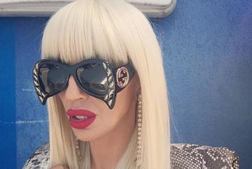 "Record inedit pentru Raluca Badulescu! Cate perechi de ochelari de soare are jurata de la ""Bravo, ai stil! All Stars"""