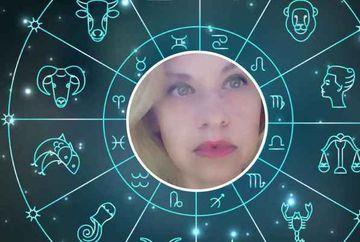Horoscop saptamanal 14 – 20 mai 2018 Oana Hanganu. Taurii sunt vedetele saptamanii. Ce se intampla cu restul zodiilor