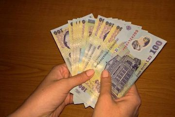 Veste buna pentru romani: se dau 450 de lei de la stat in fiecare luna! Uite cum poti intra in posesia banilor