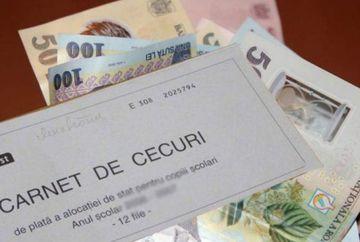 Lege noua de la Guvern, este vorba despre alocatiile copiilor: nu se mai dau bani! Ce se intampla cu alocatiile copiilor