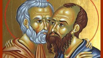 Postul Sfintilor Apostoli Petru si Pavel. Ce sa nu faci pana pe 29 iunie