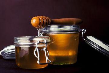 Slabiti 4 kilograme in 9 zile cu miere - dieta pas cu pas