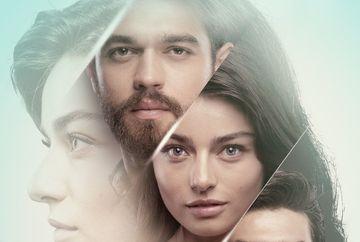 """Trei destine se impletesc dramatic, intr-o poveste de viata care te va cuceri  – """"Meryem""""! Un nou serial turcesc de succes incepe, in curand, la Kanal D"""