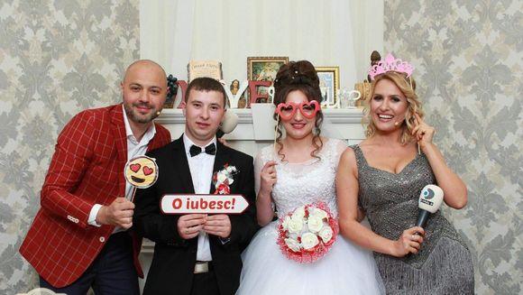 "Astazi, de la ora 20:00, la ""Se striga Darul"", Dianna Rotaru catre Mihai Mitoseru: ""Eu am sa ma duc la nunta si am sa castig! (…) Ai venit pe teritoriul meu, in Republica Moldova, si aici eu sunt campioana, nu tu!"""