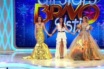 """""""Bravo, ai stil! All Stars"""": EA este castigatoarea marelui premiu de 100.000 de lei si a titlului de """"Cea mai stilata femeie din Romania""""!"""