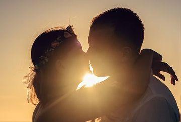Zodiile care se potrivesc cel mai bine la pat! Ele sunt cuplurile care fac amor intens, exploziv, romantic, dar niciodata plictisitor