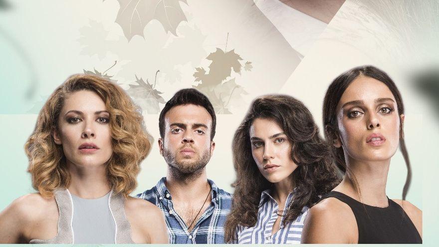 """In iulie, KANAL D le aduce telespectatorilor serialul """"Meryem""""! Cand va fi difuzat primul episod"""