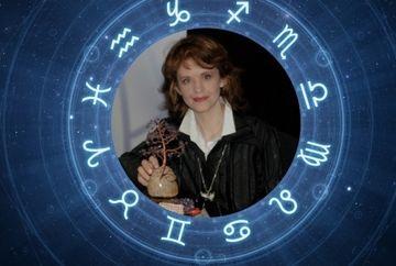 Horoscop saptamanal 25 iunie – 1 iulie 2018 Oana Hanganu. O zodie va avea mare GHINION! Totul se va schimba in viata ei