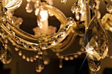 Cum alegem candelabrul in functie de un anumit spatiu din casa