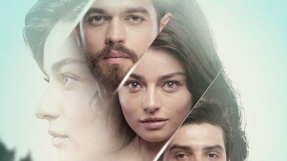 """Premiera serialului """"MERYEM"""", in aceasta seara, de la ora 20.00, la Kanal D! Ce spun actorii din rolurile principale despre experienta lor legata de aceasta productie de succes"""
