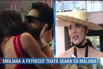 """Celebrul Maluma a petrecut cu Emiliana de la """"Bravo, ai stil!"""" dupa concertul din Romania si a intarziat cateva ore la aeroport! Ce marturisiri a facut fashionista"""
