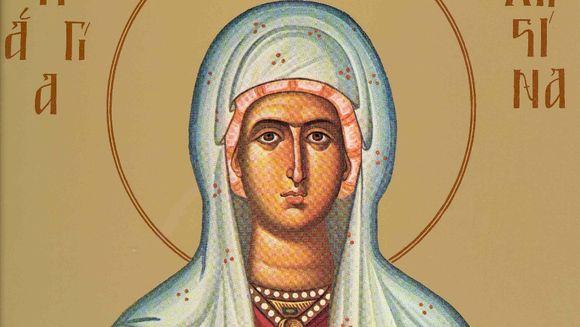 "Calendar ortodox 24 iulie: sarbatoare mare astazi la romani, nu uita sa spui ""La multi ani""! Ce mare Sfanta sarbatorim astazi"