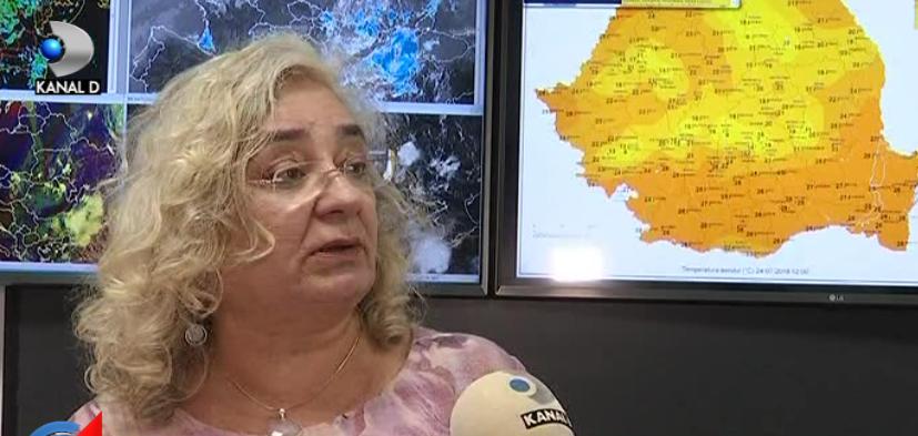 """Meteorologii avertizeaza: Romania este in tranzitie catre o noua clima! """"Luna lui cuptor"""" s-a transformat in """"luna potopului""""! Iata din ce an nu a mai plouat atat de mult intr-o luna!"""