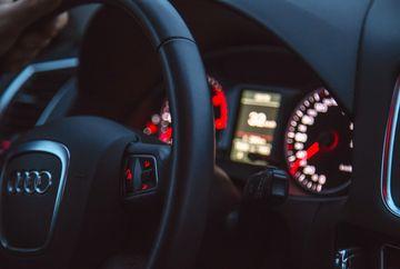 Martori in bord Audi - ce indica si ce trebuie sa faci - Audi A4, A6, A7, A8 - ePiesa