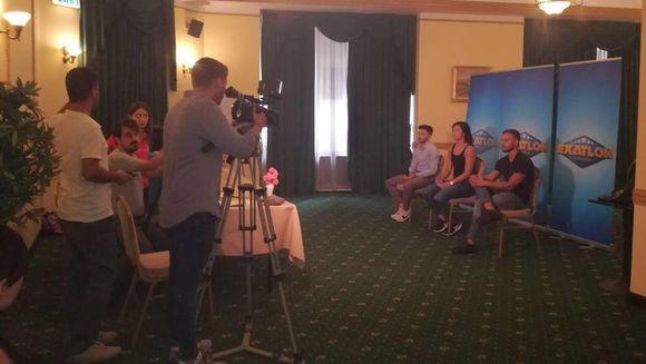 Emotii uriase! Sute de oameni participa la castingul pentru cel de-al doilea sezon Exatlon! Iata cum decurg preselectiile pentru show-ul fenomen!
