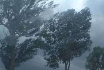 S-a dat atentionare meteo: vin furtuni si ploi torentiale! Incepe de maine, ce zone sunt afectate