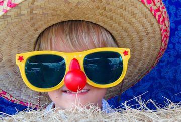 Cum planifici petrecerea tematica pentru copilul tau