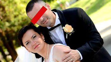 Decizie socanta luata de sotul politistei criminale din Gorj! Ce s-a intamplat la inmormantarea victimelor