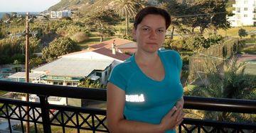 Dezvaluiri socante in cazul politistei criminale din Gorj: cum se comporta Adela Maria Lapadat inainte de a-si ucide copilul si propria mama