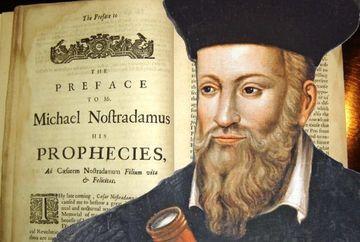 Horoscopul din manuscrisul lui Nostradamus. Zodii cu destin crunt! Au cel mai mult de suferit in viata