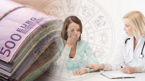 Horoscopul banilor: aceste doua zodii au sanse foarte mari sa castige la LOTO in luna august