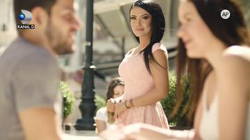 """Andreea Mantea te asteapta la """"Te vreau langa mine"""", din 20 august, de la ora 13:00, la Kanal D"""